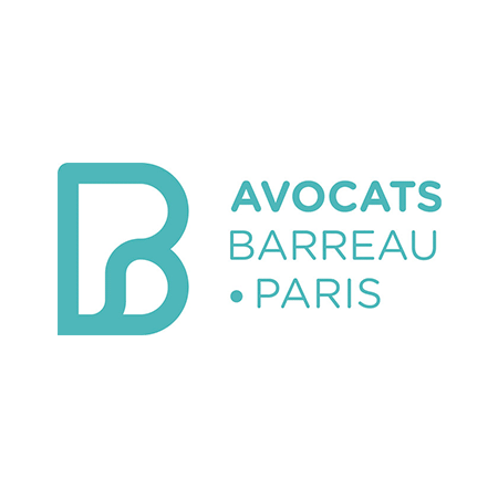 logo avocats barreau paris
