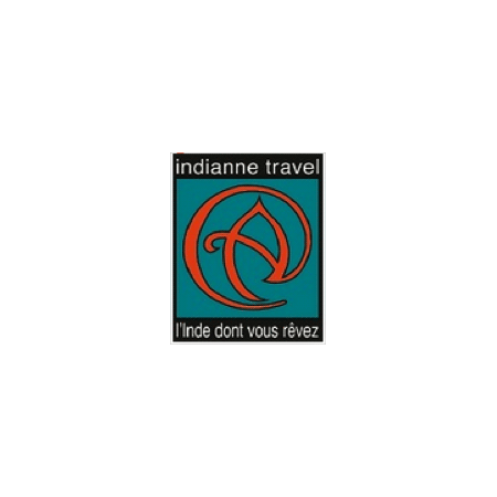 Logo indianneTravel