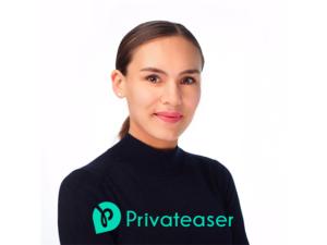 Carla Barrera, Chef de Projet événementiel chez Privateaser