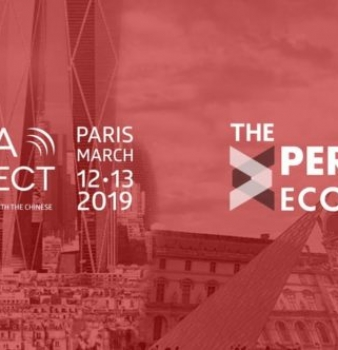 China Connect 2019 Paris : The Experience Economy